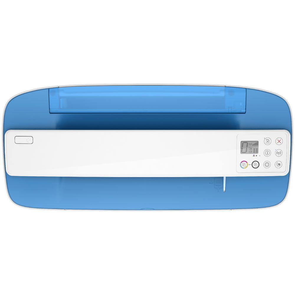 HP DeskJet Wireless Inkjet MFC Printer 3720