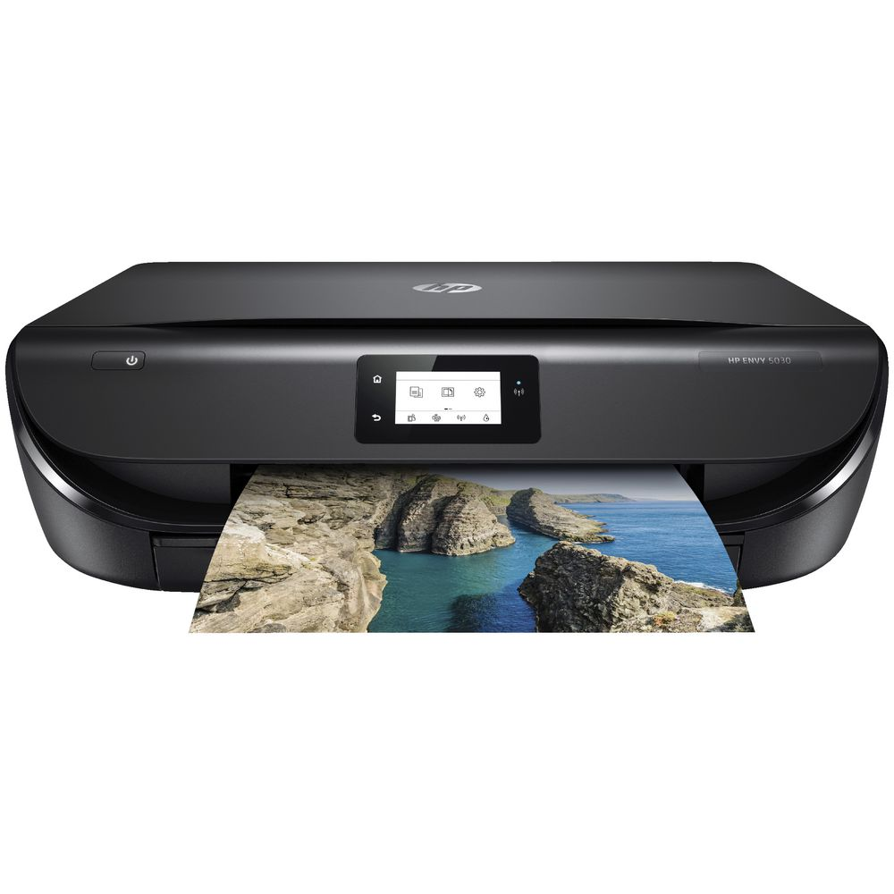HP Envy Colour Inkjet MFC Printer 5020