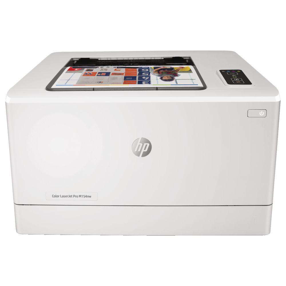 HP LaserJet Pro Colour Printer MF154NW