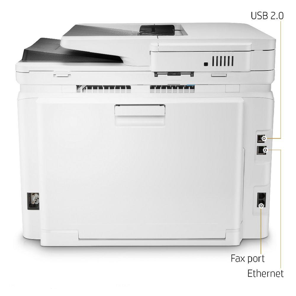 d326ebcbc3c5 HP LaserJet Pro Colour MFC Printer M281FDW   Officeworks