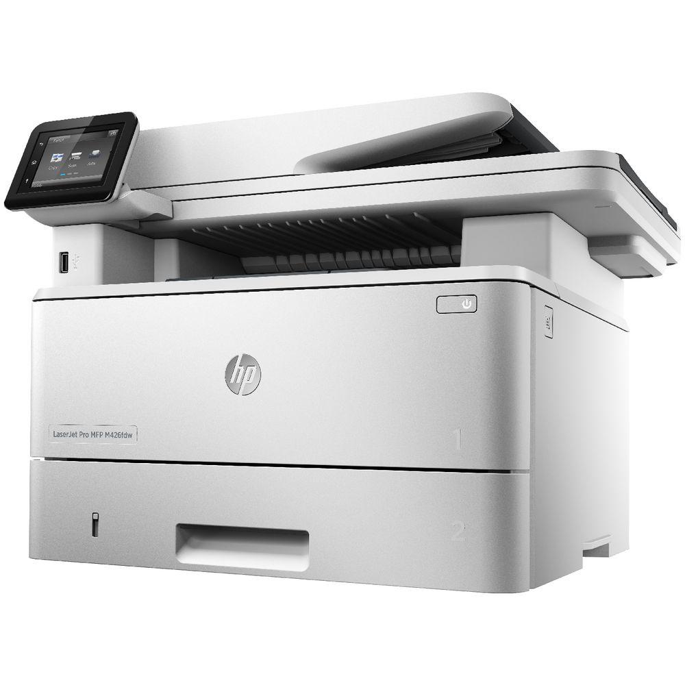 Hp Laserjet All In One Printer