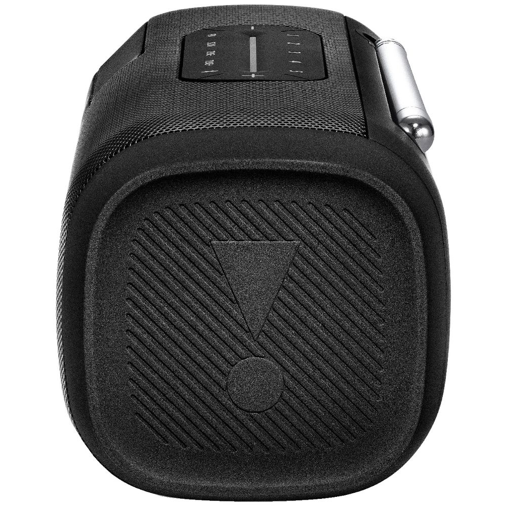 JBL Portable Tuner DAB/FM Black
