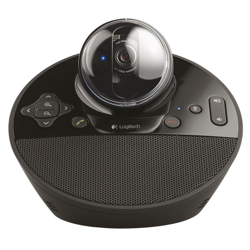 Logitech bcc950 conferencecam драйвера скачать