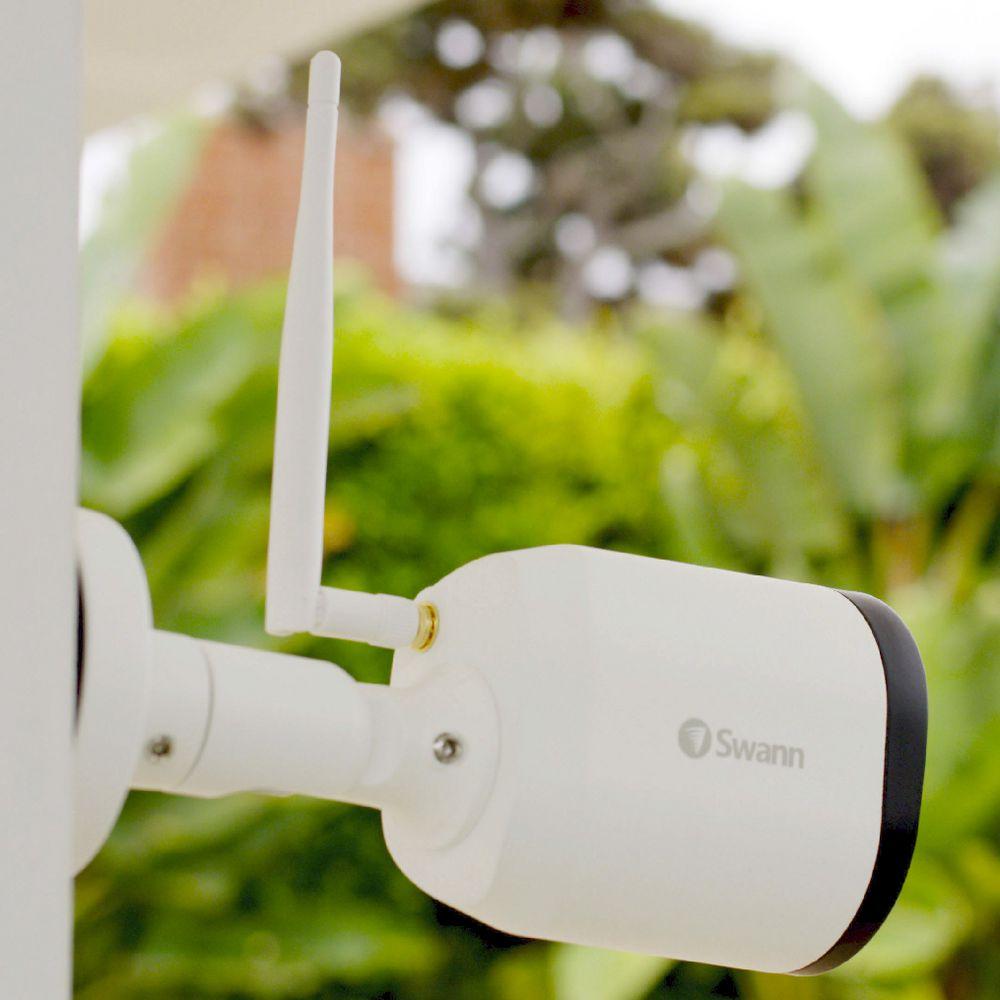 Swann Outdoor Surveillance Camera