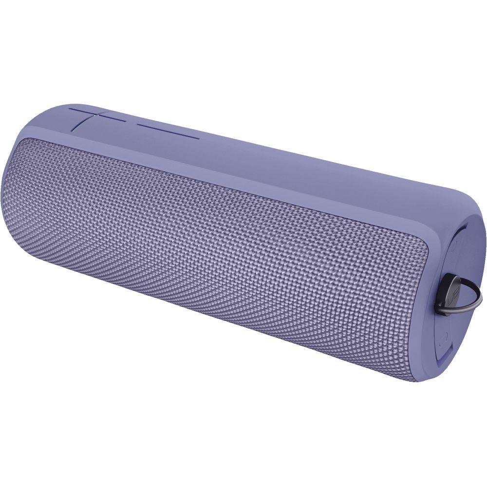 ultimate ears boom 2 portable speaker lilac officeworks. Black Bedroom Furniture Sets. Home Design Ideas