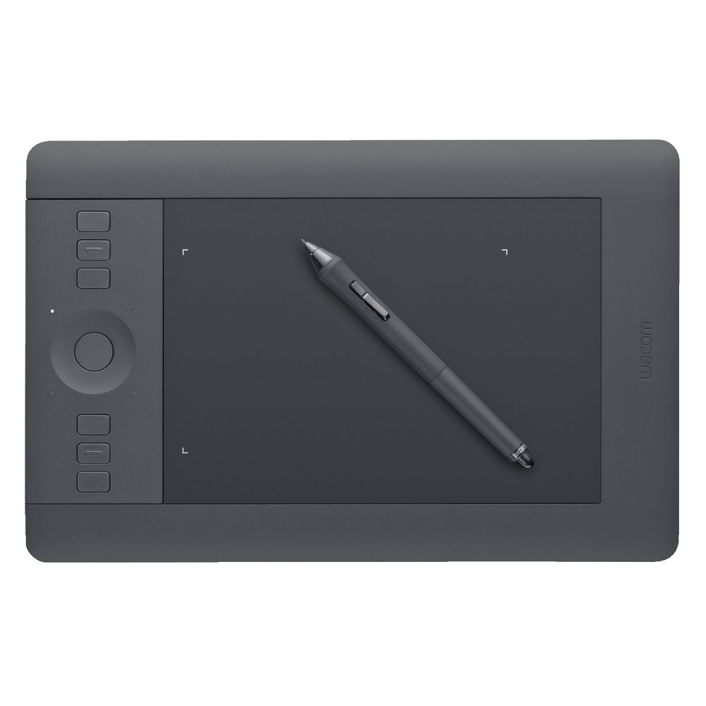 wacom drawing tablet gaming pc komplett