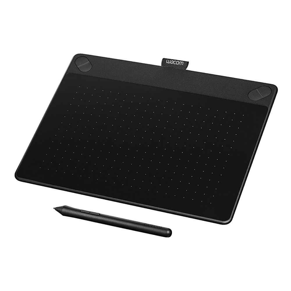 wacom intuos 3d pen and touch tablet officeworks