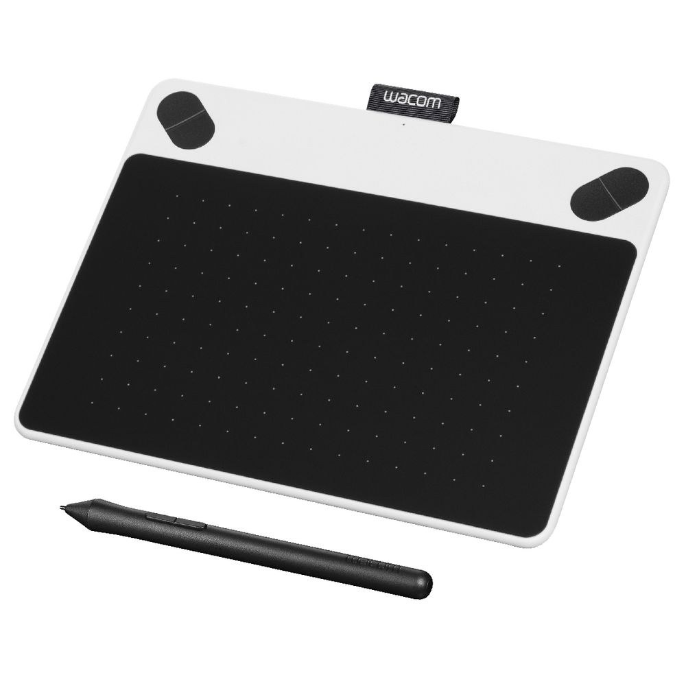 how to repair wacom tablet open