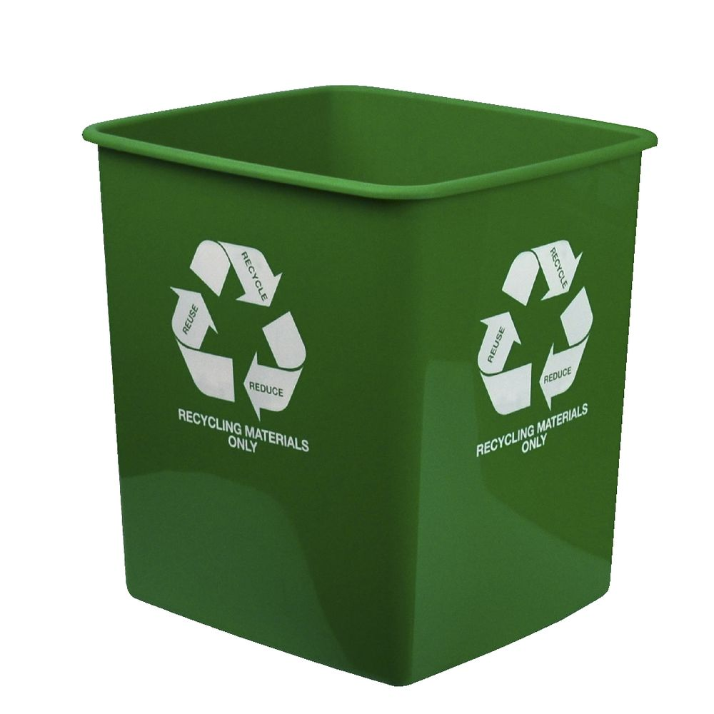 What S A Good Size For Kitchen Recycling Bin