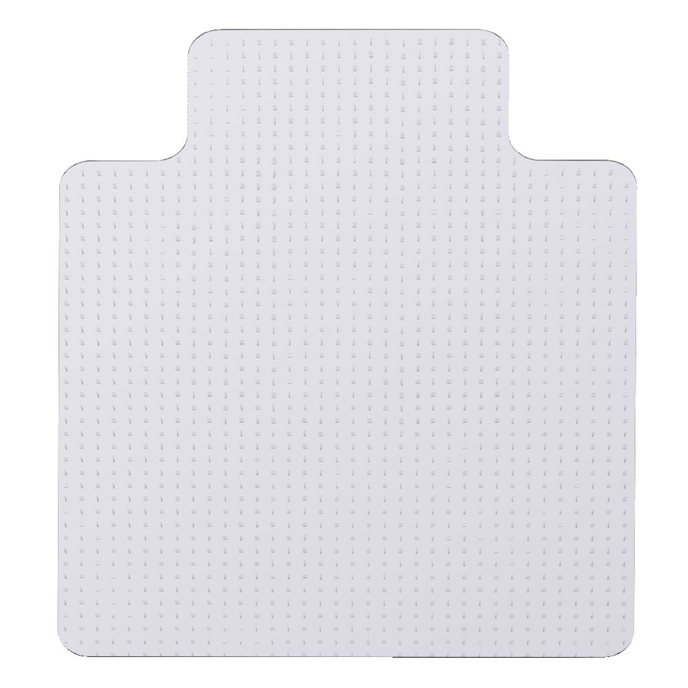 jastek deluxe pile carpet chair mat - Chair Mat