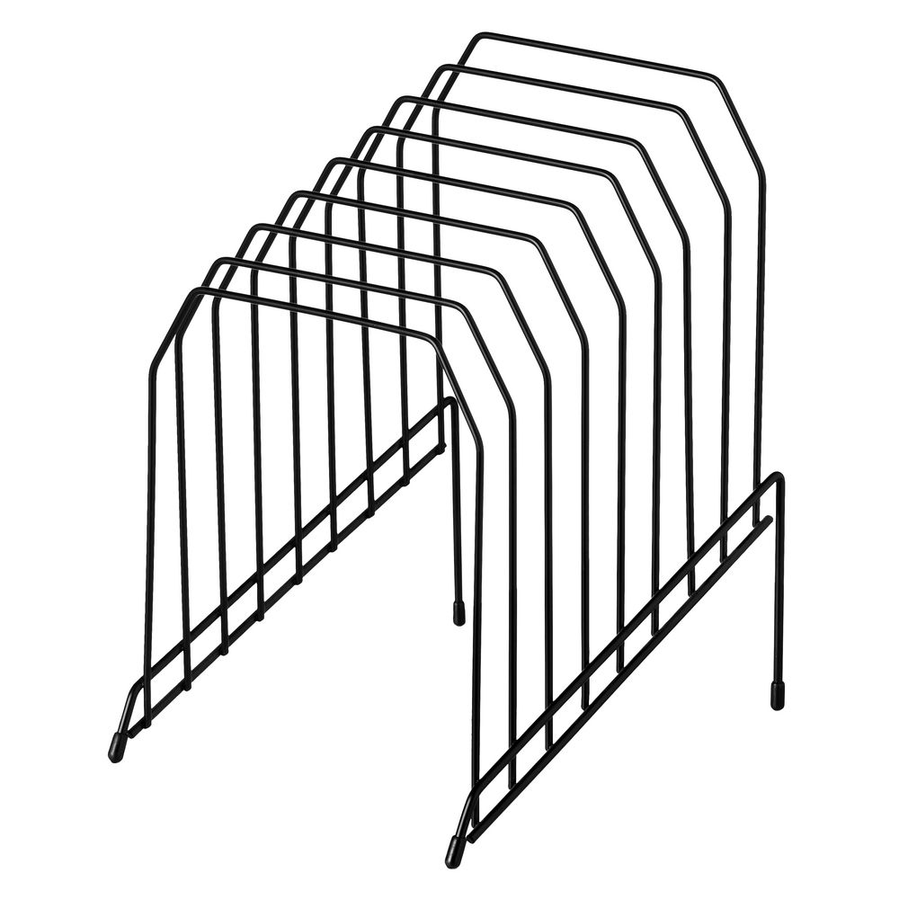 Wire File Rack Cosmecol