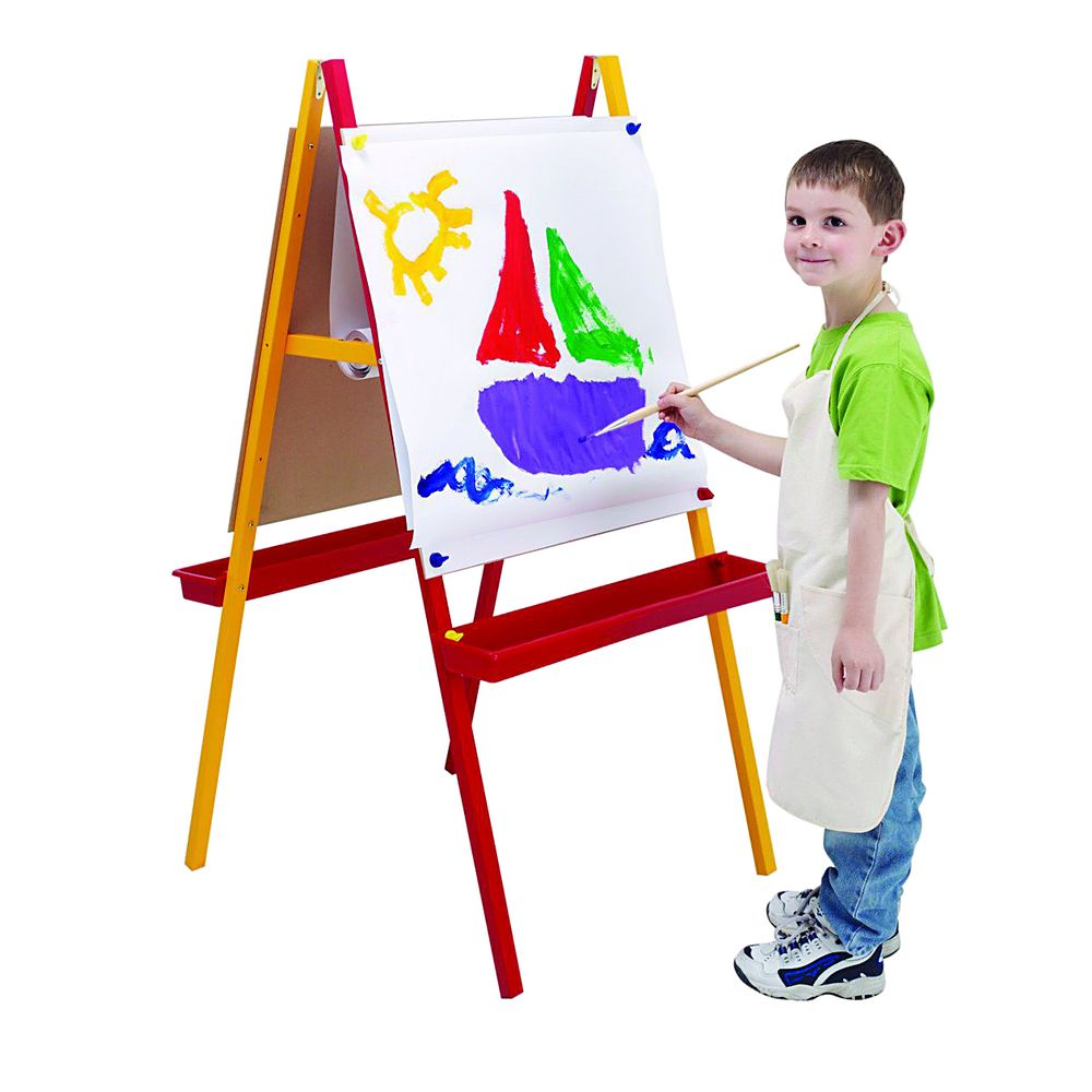 Painting Easel For Kids Images