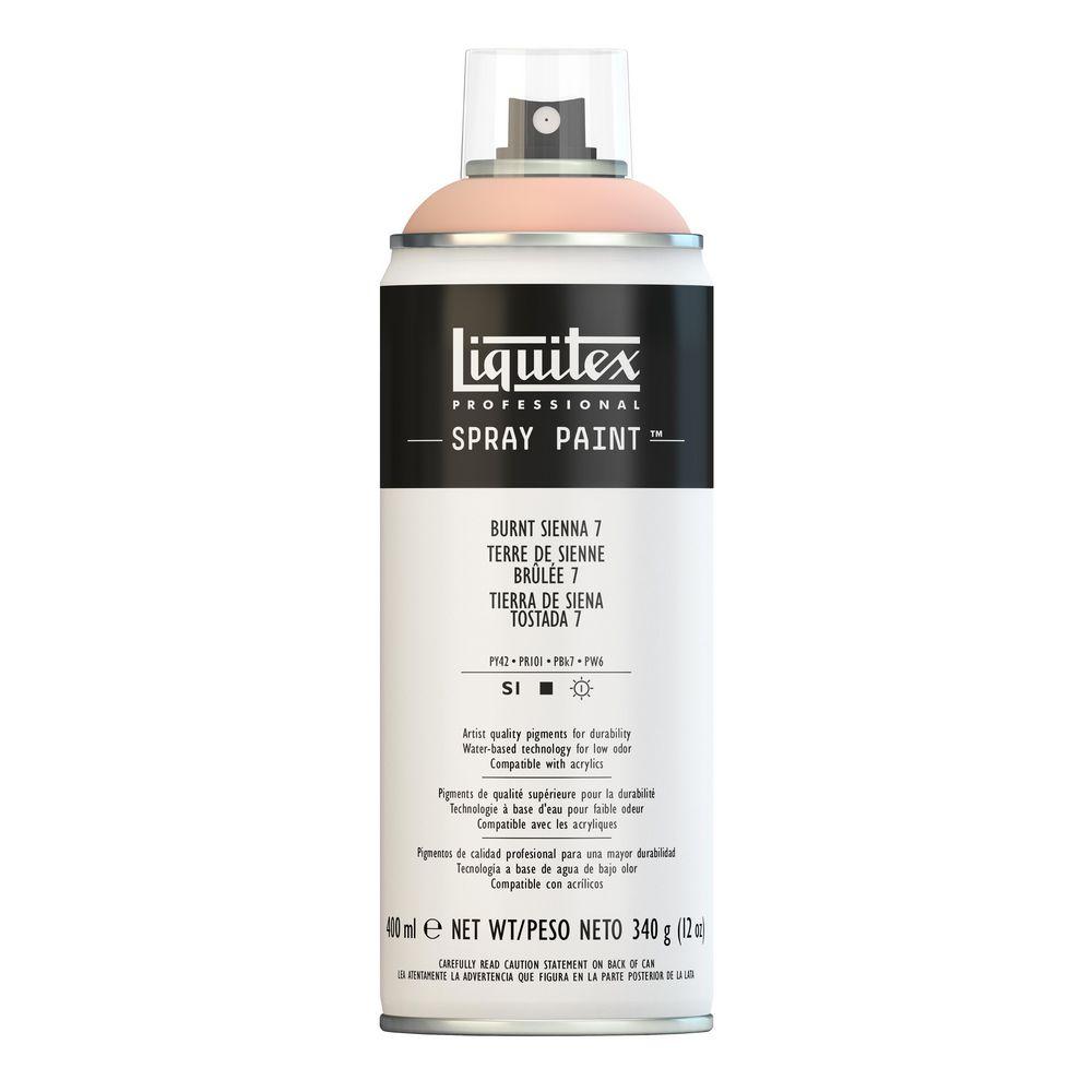 Liquitex Water Based Spray Paint Au