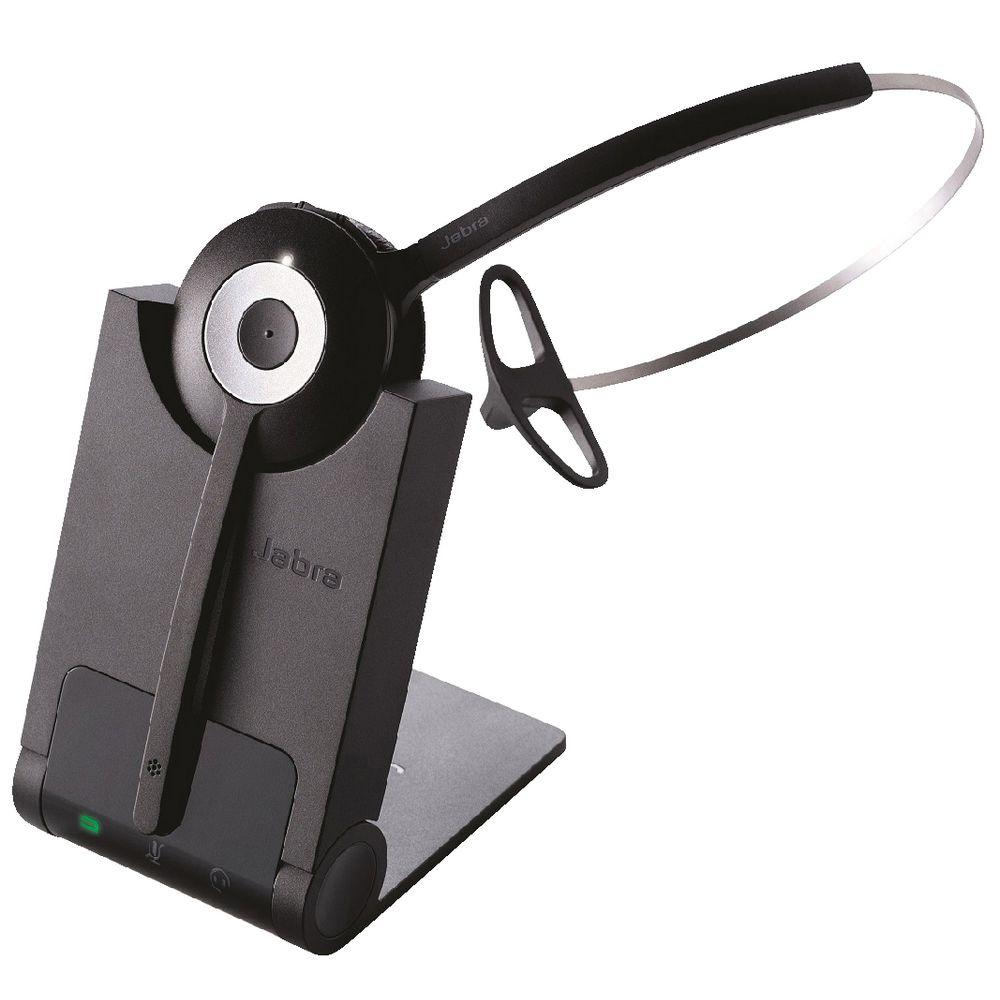 Jabra Pro Wireless Headset 920
