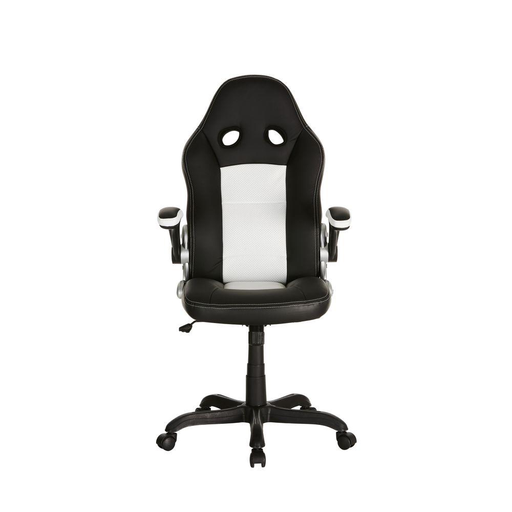Bathurst Chair White Officeworks