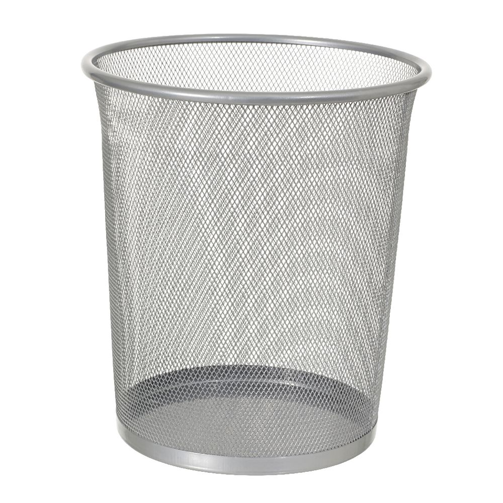 Bedroom Garbage Can