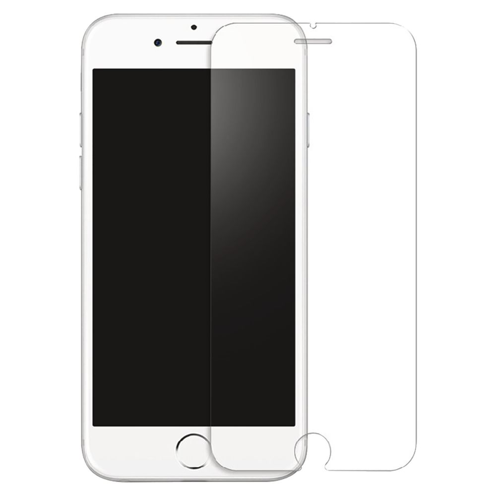 J Burrows Glass Screen Protector Iphone 6 7 8 Se Officeworks