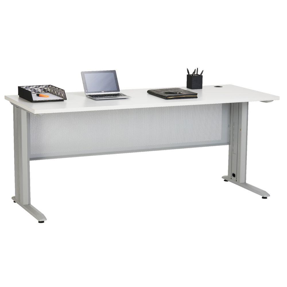 Uncategorized Computer Desk Tables computer desks officeworks matrix office desk 1800mm