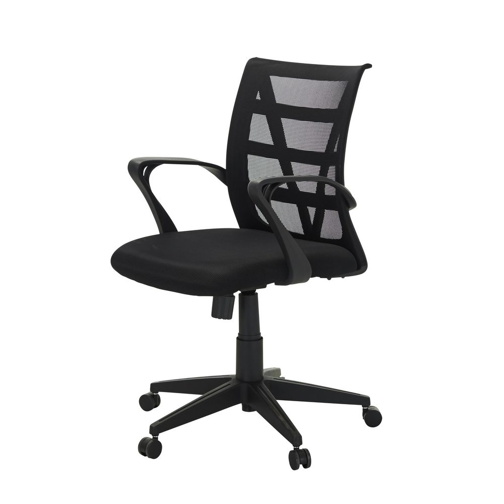 energi 24 executive office operators chair in black fabric. mondrian chair black energi 24 executive office operators in fabric