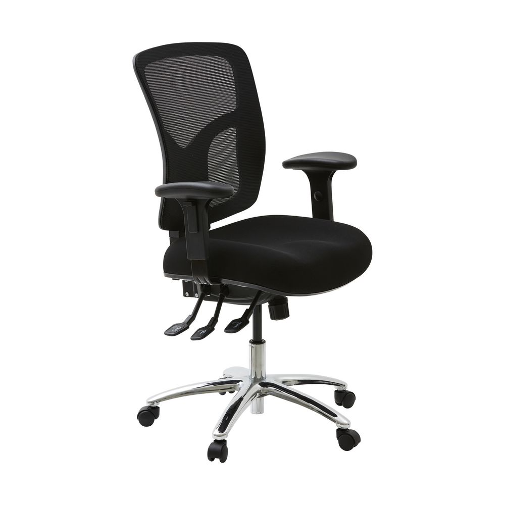 Professional Chair Eurotech Seating Pembroke Mid Back