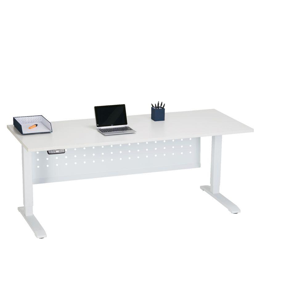 100 Adjustable Height Desk Electric Promotion