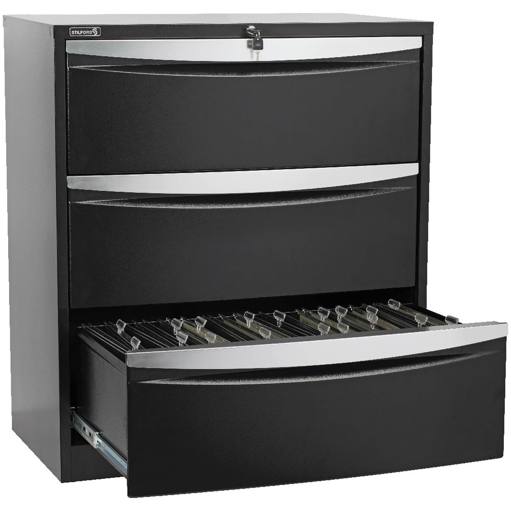 3 Drawer Filing Cabinets | Officeworks