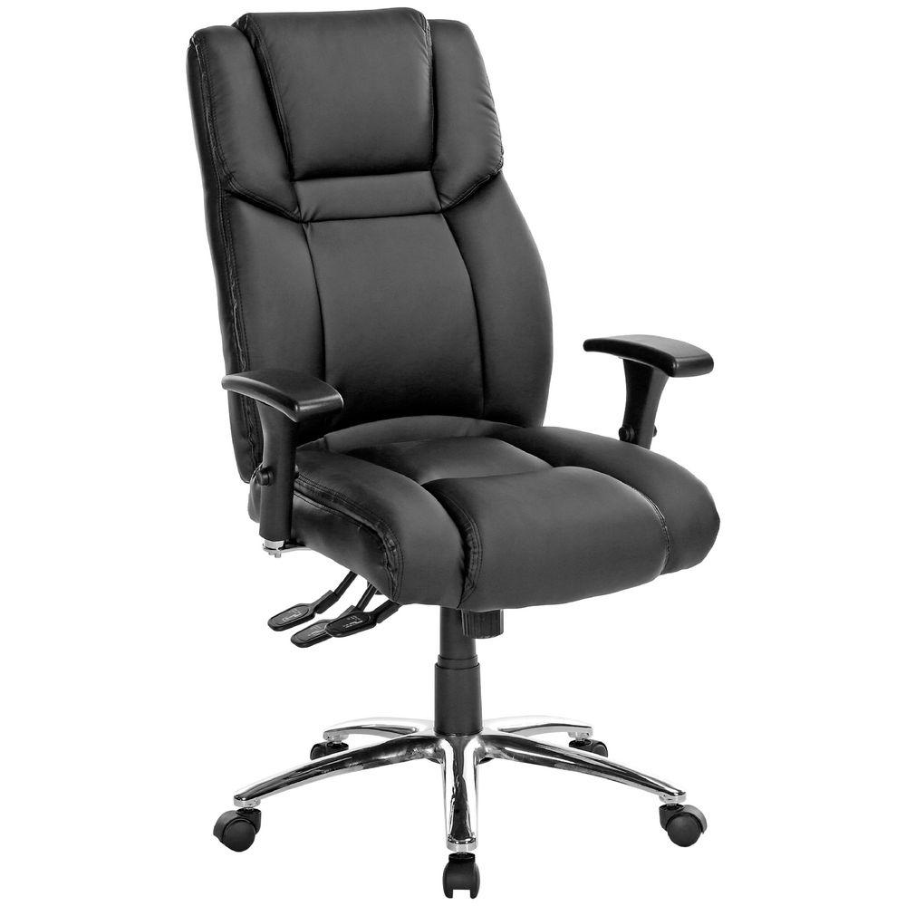 Terrific Washington Ergonomic Chair Black Alphanode Cool Chair Designs And Ideas Alphanodeonline