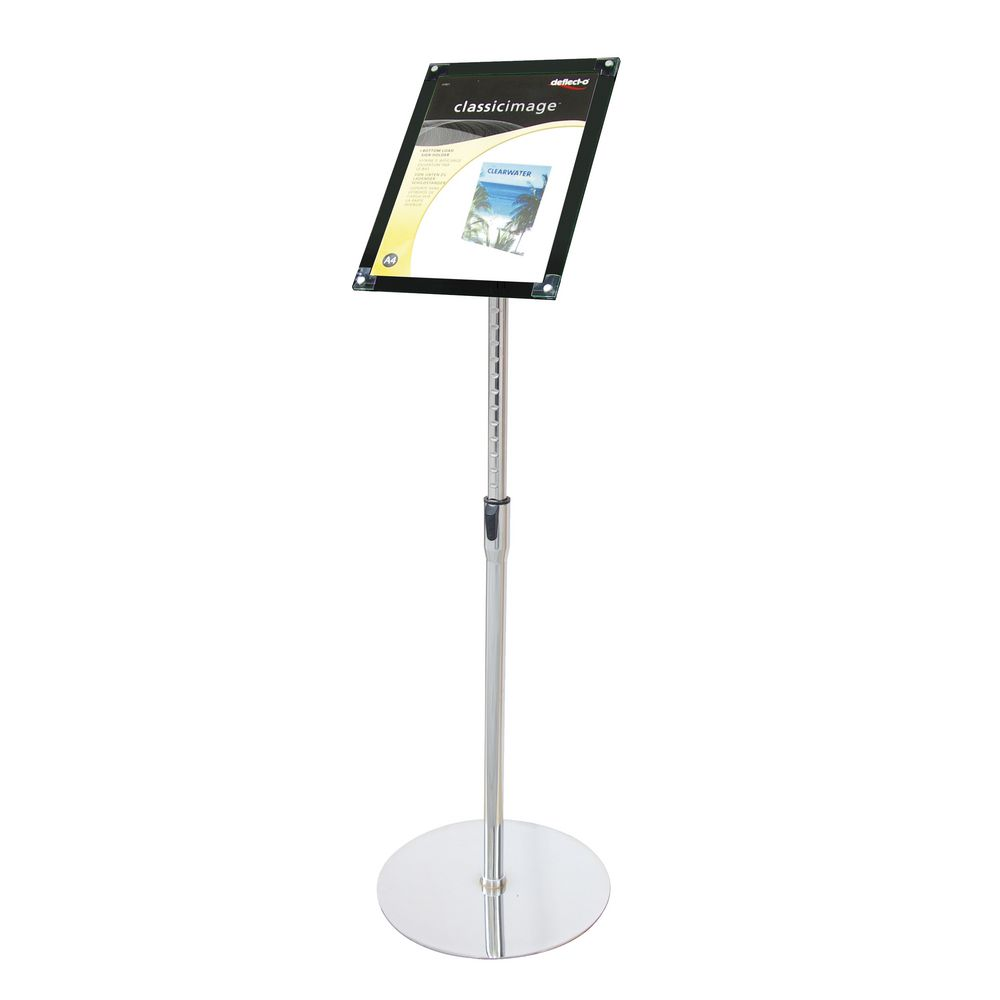 display stand officeworks