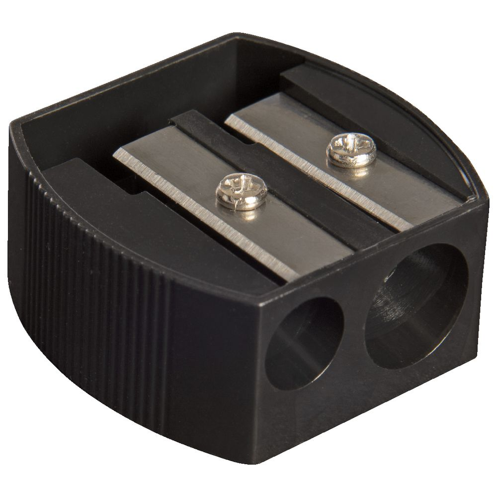 5 METAL PENCIL SHARPENERS GREAT PRODUCT AND PRICE AND WITH FREE POSTAGE