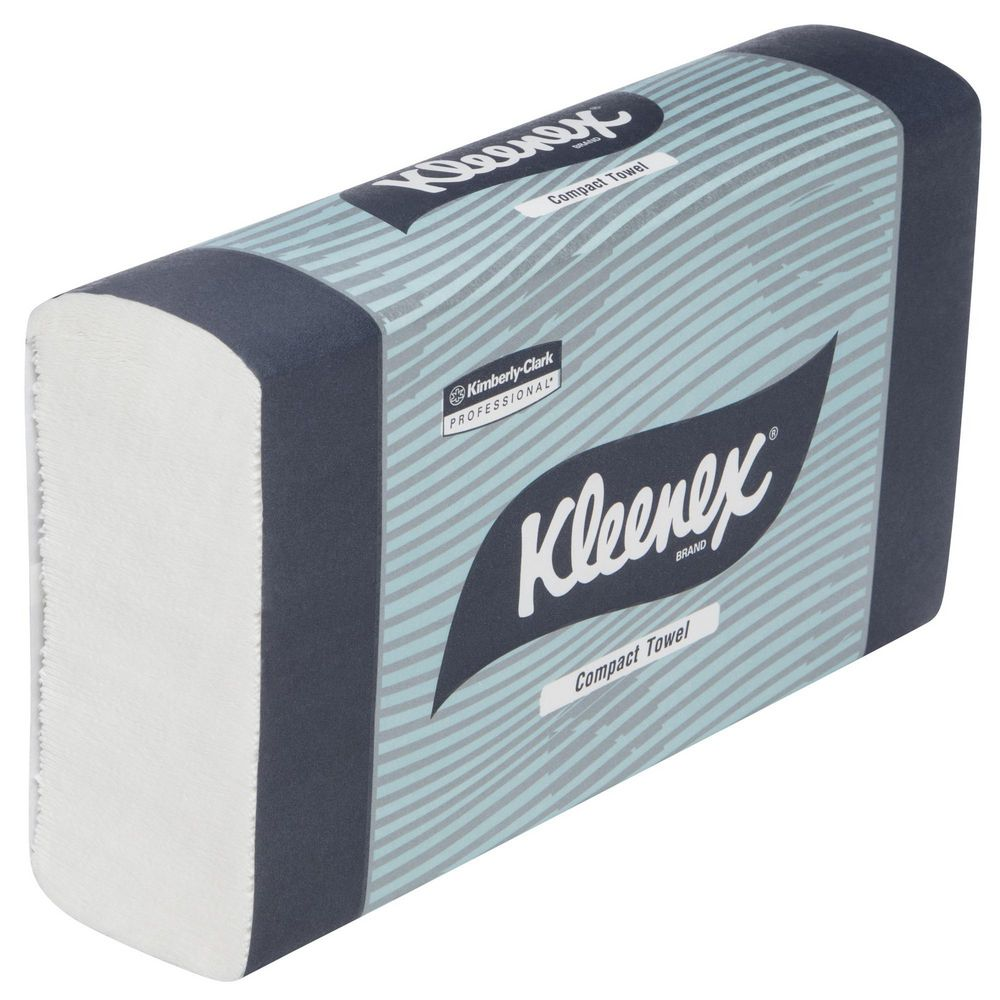Hand Towels Officeworks: Kleenex Compact Hand Towel Refill 90 Sheet