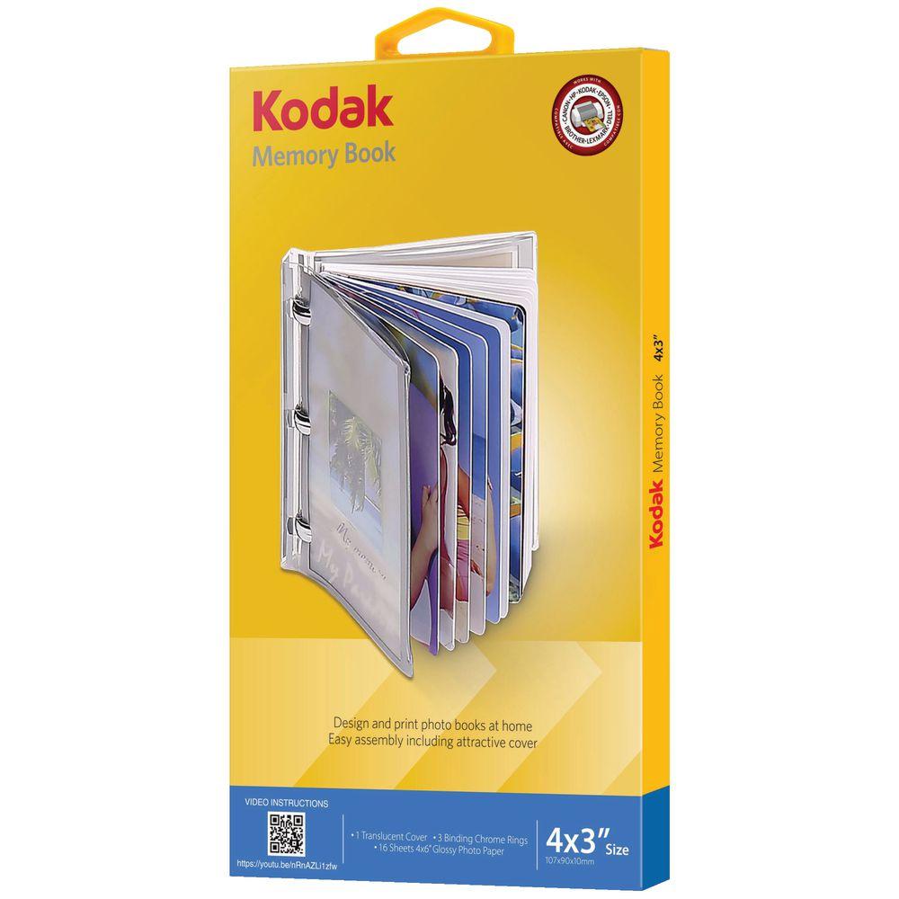 Kodak 4 x 3
