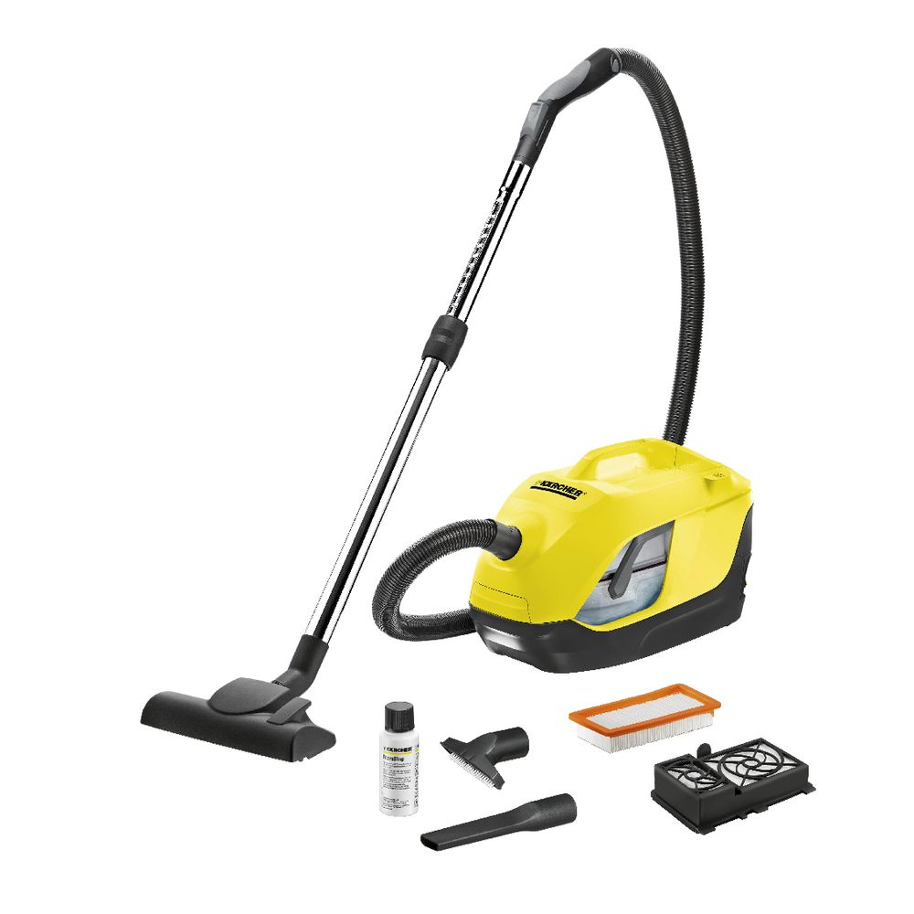 Waterfilter Karcher Ds5800 Water Filter Vacuum Cleaner Officeworks