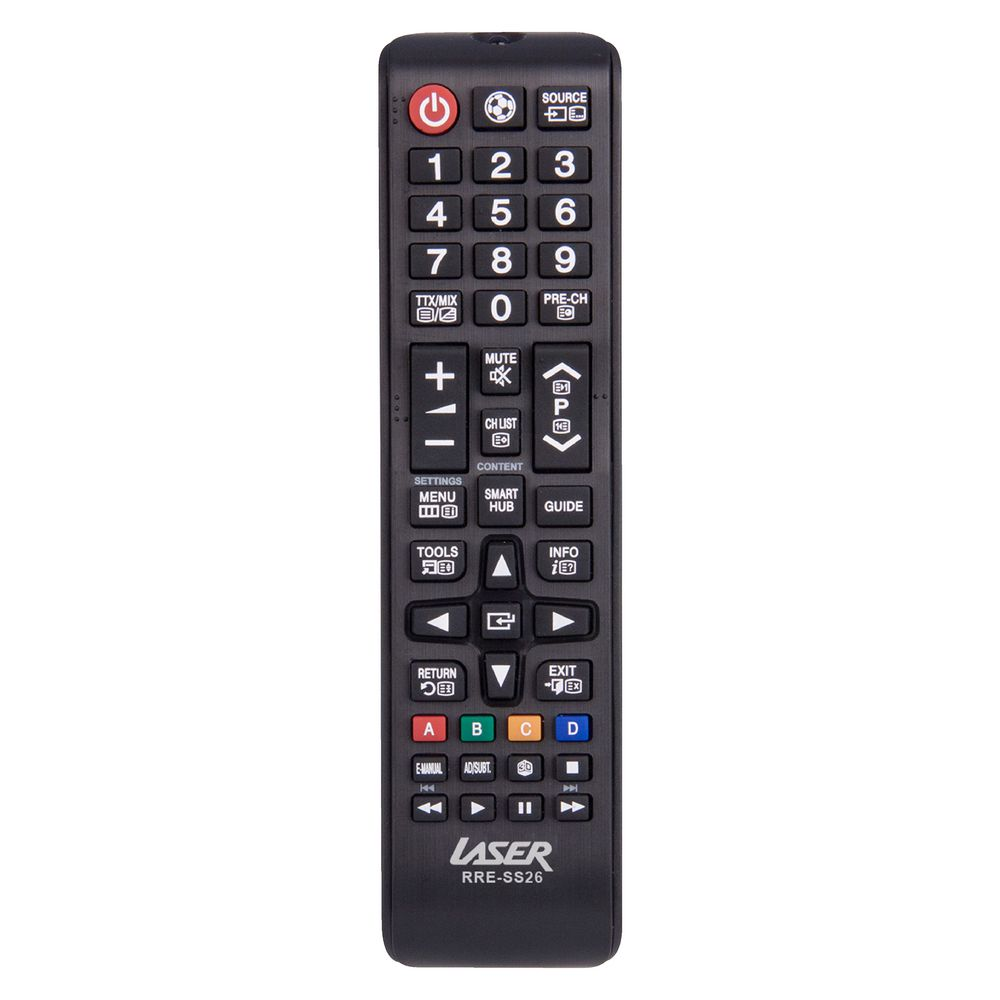 Laser Replacement Samsung Remote Control | Officeworks