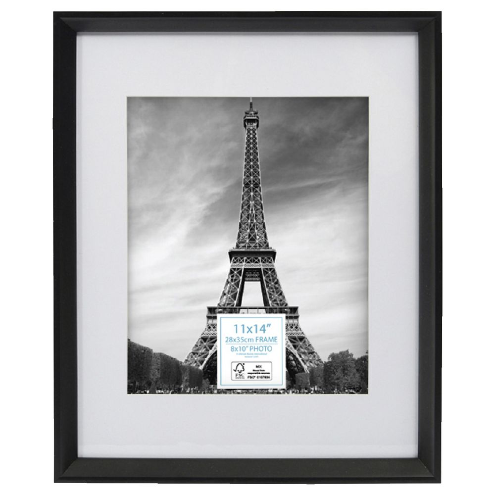 11 x 14 frame with 8 x 10 mat - 28 images - timeless frames portrait ...