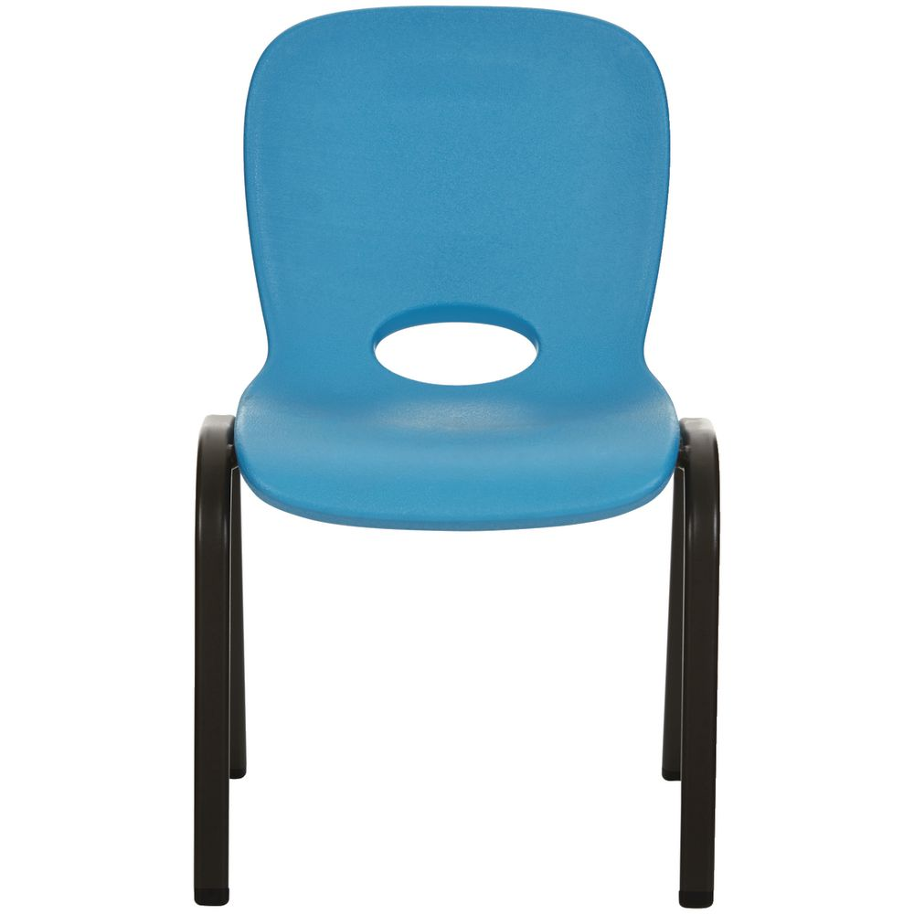 Chair drawing for kids - Lifetime Kids Chair Blue