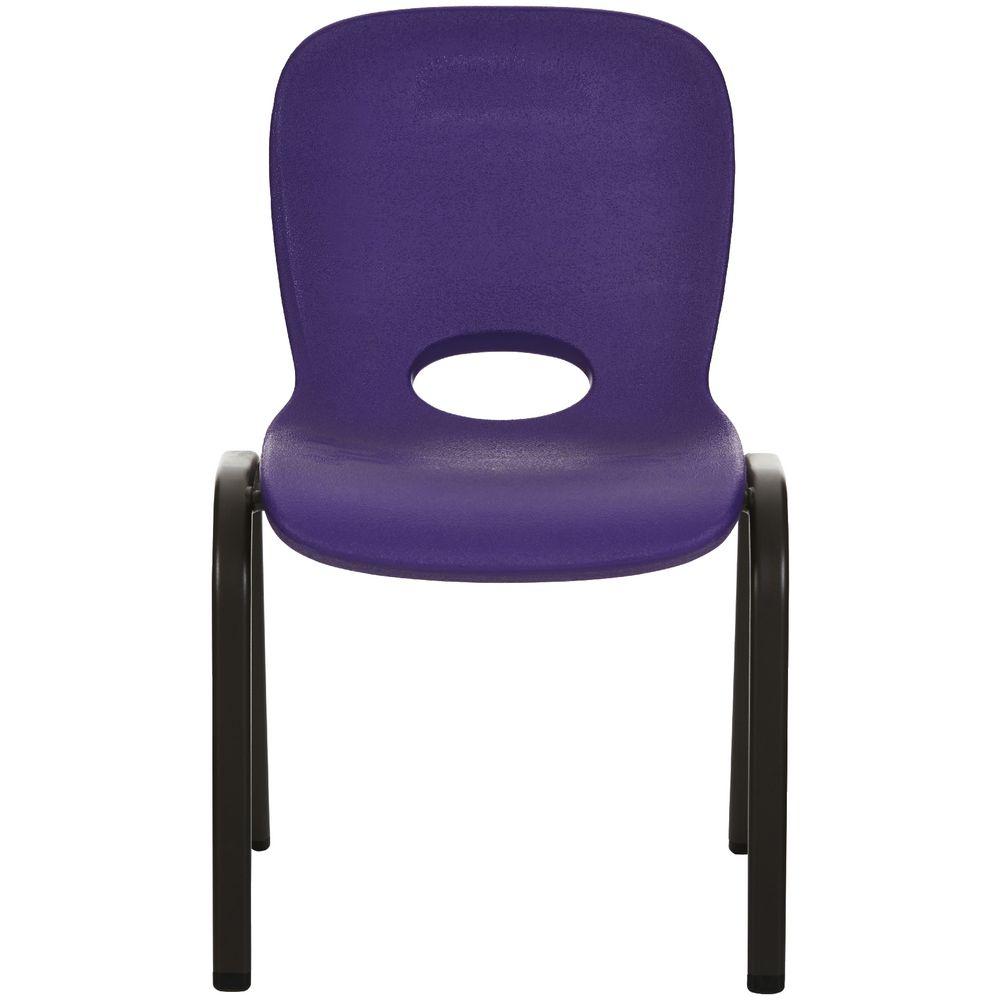 Chair drawing for kids - Lifetime Kids Chair Purple