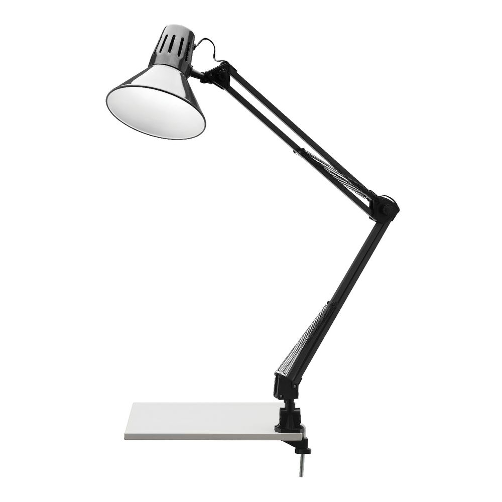 Liteworks Sigma LED Clamp Lamp | Officeworks