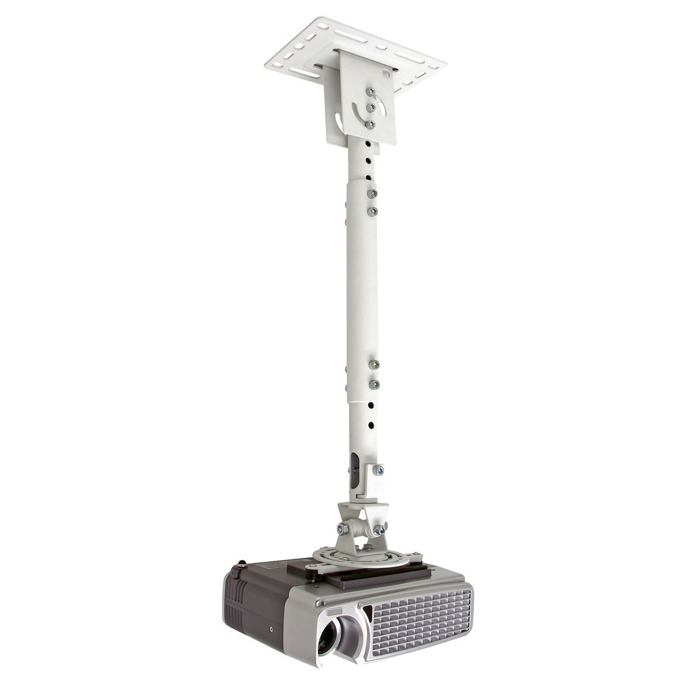 Telehook Projector Ceiling Mount With Pole