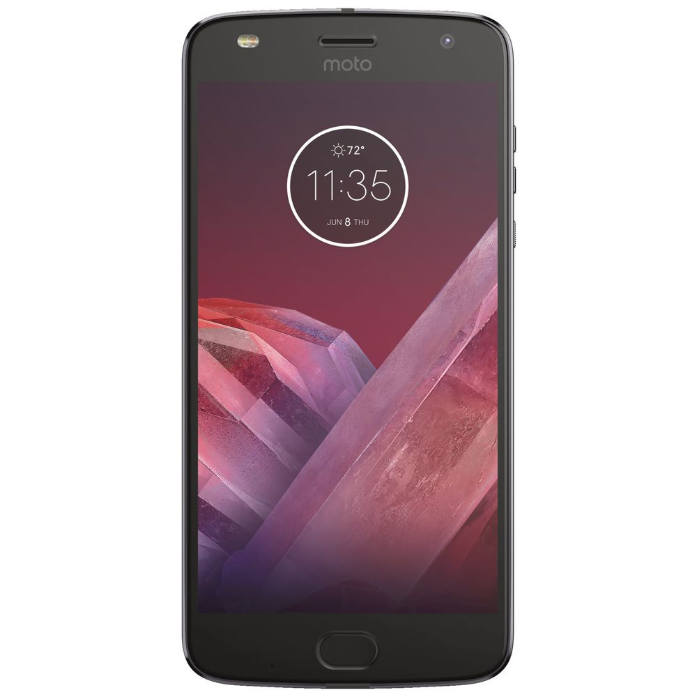 motorola unlocked phones. motorola moto z2 play 64gb unlocked smartphone grey phones g