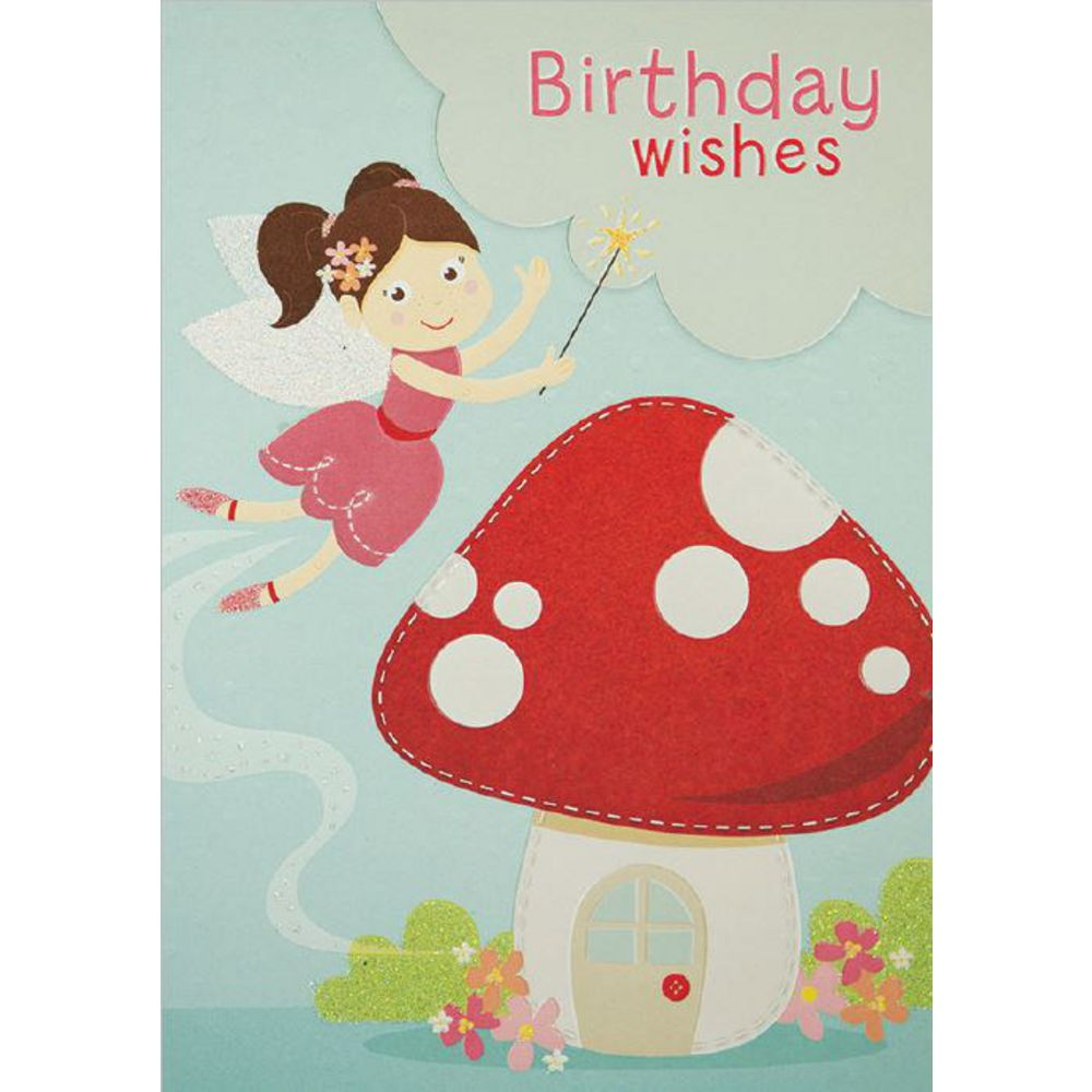 Birthday Gift Cards – Picture Birthday Card