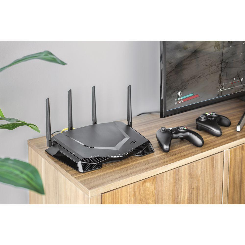 Netgear Nighthawk Pro AC2600 Gaming Router XR500