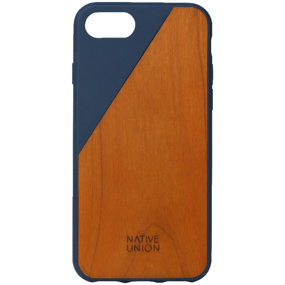 Native Union Clic Wooden Iphone