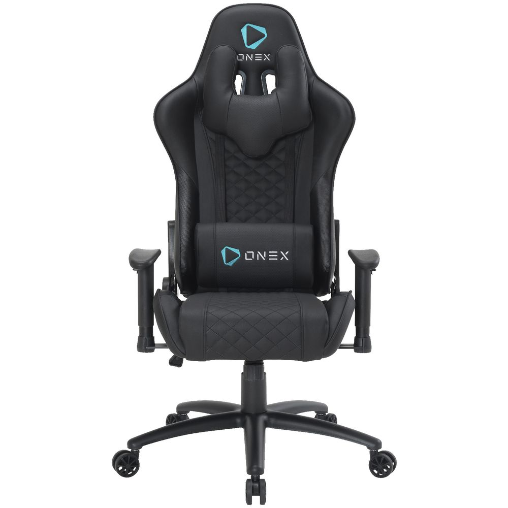 Marvelous Onex Gaming Chair Black Gx3 Inzonedesignstudio Interior Chair Design Inzonedesignstudiocom