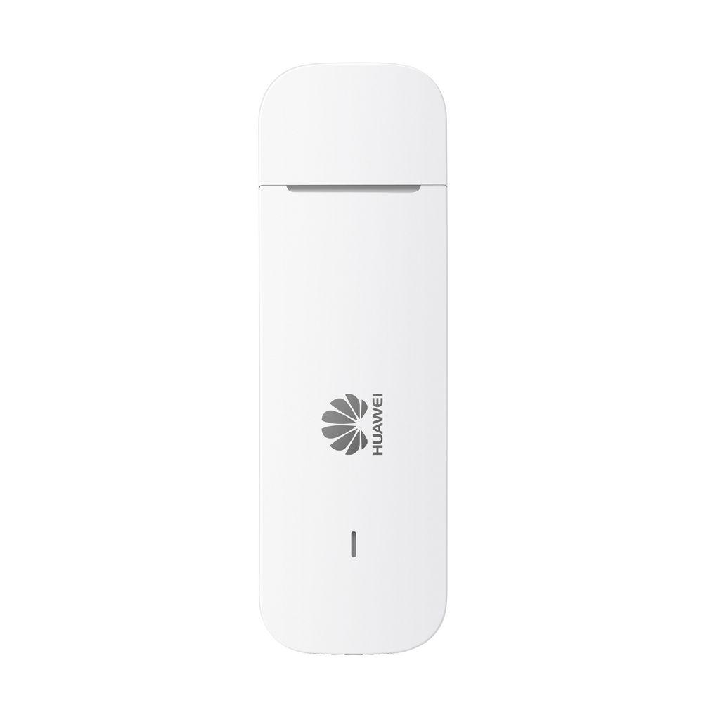 Optus Huawei USB 4G Modem E3372