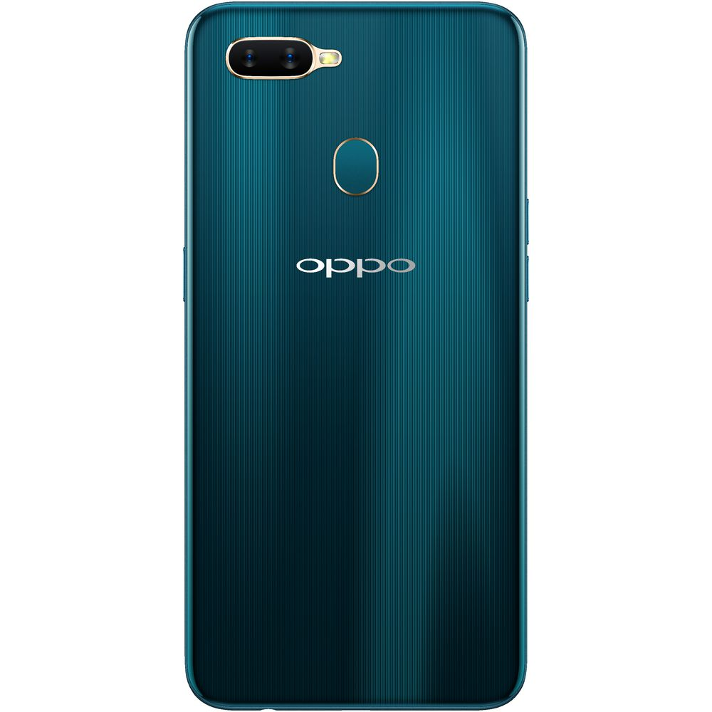 OPPO AX7 64GB Unlocked Smartphone Blue