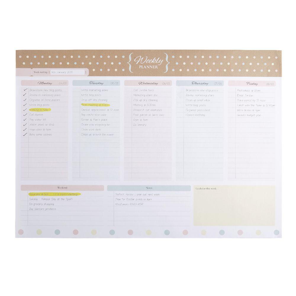 homework scheduler