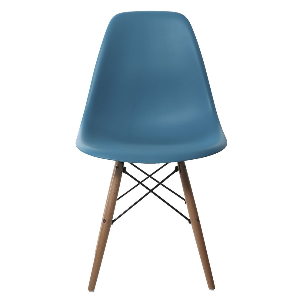 cubo chair teal