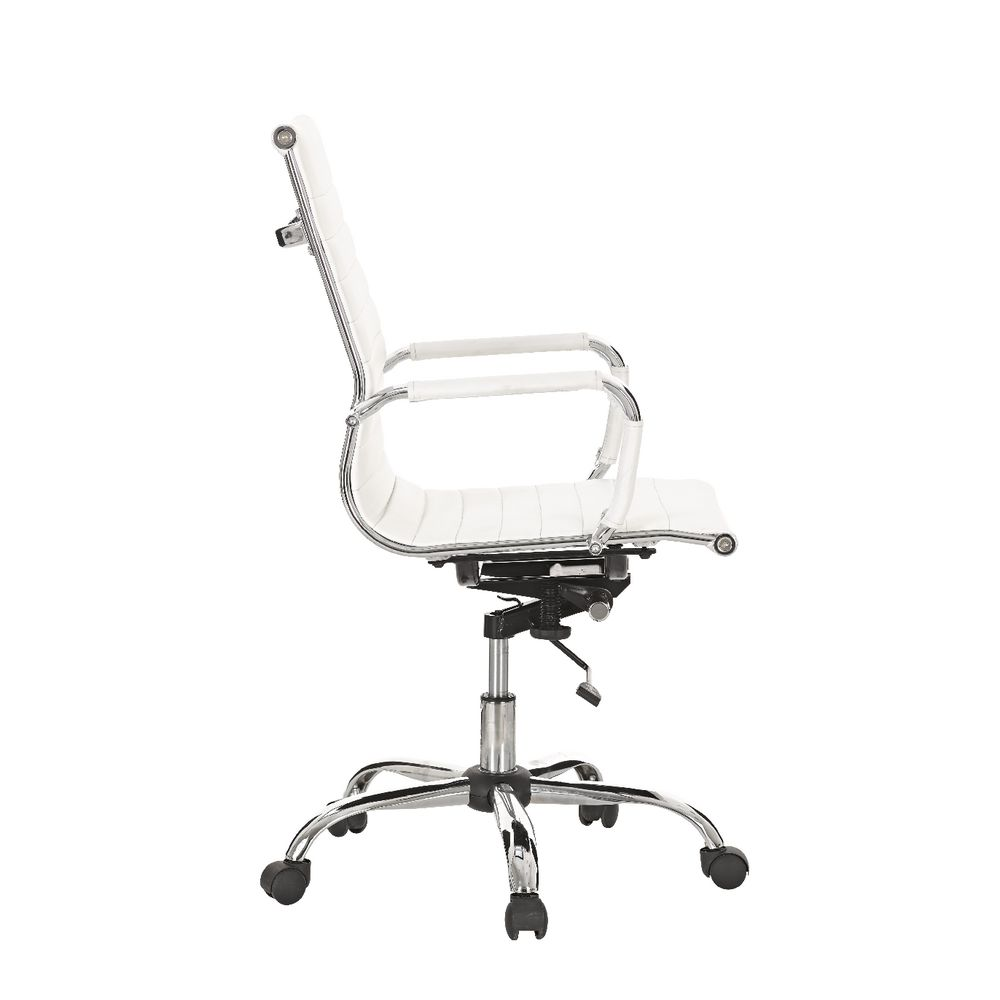 Franklin Chair White Officeworks
