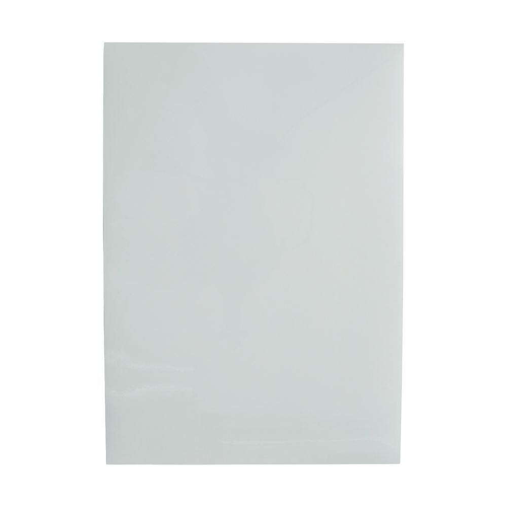 J Burrows A4 Magnetic Sheet White