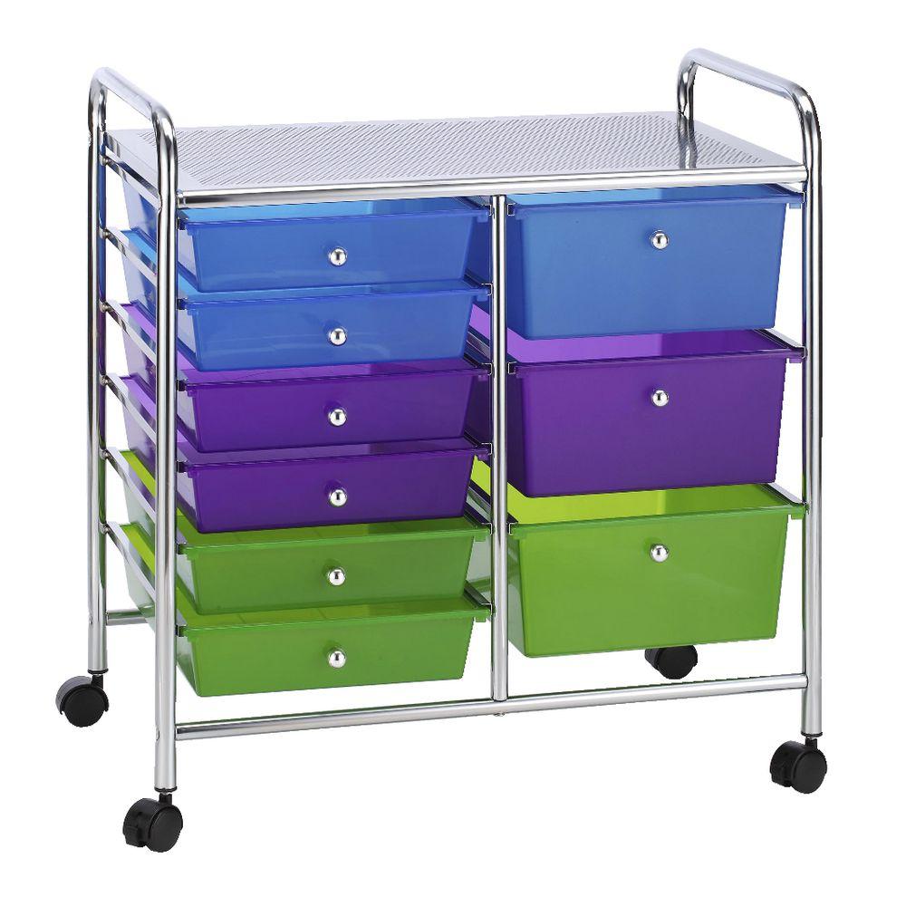 Storage Drawers and Storage Trolleys | Officeworks